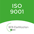 ISO9001 Certfied